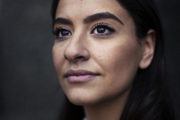 Ghada, geboren in Bagdad, Irak