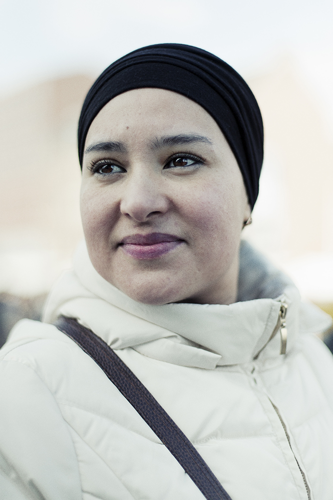 Samira, 2018