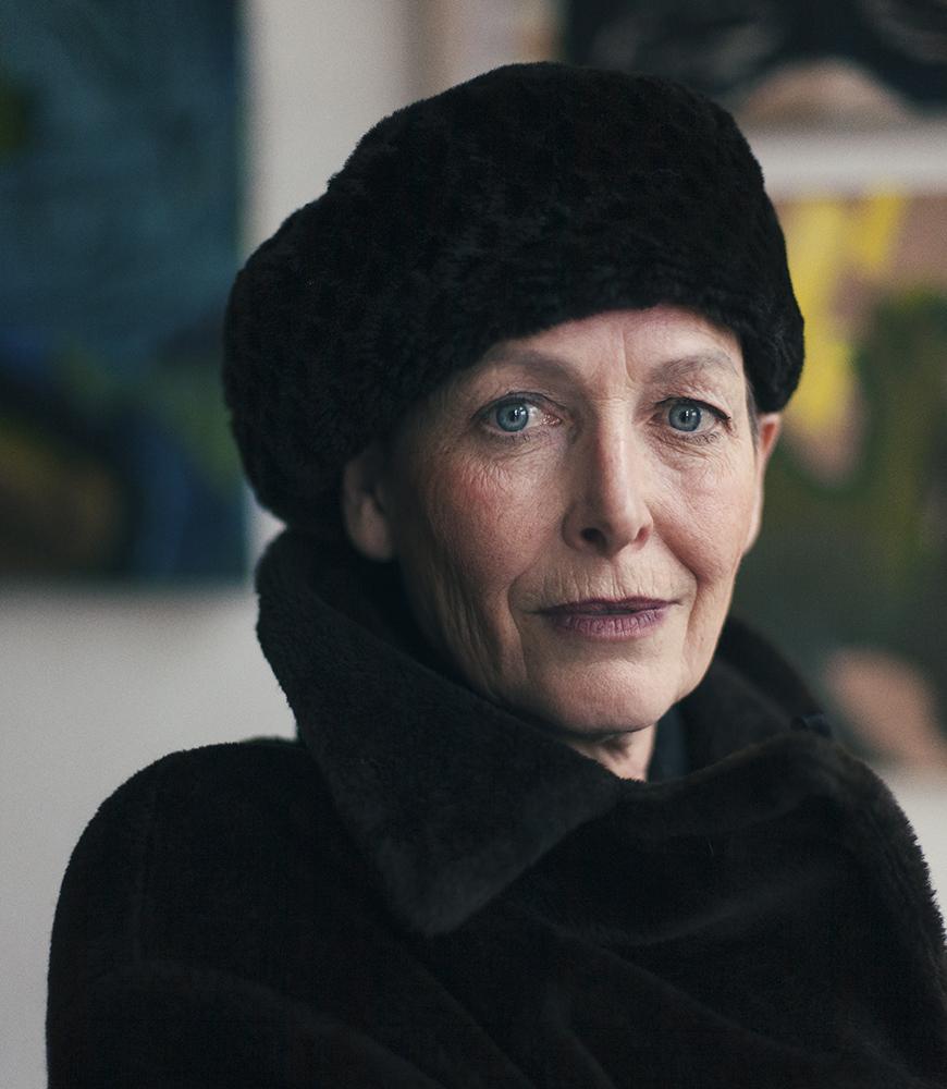 Peggy Verzett